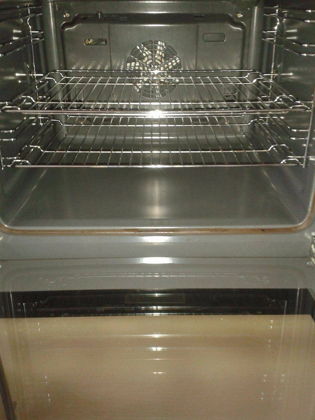 Oven Cleaning Bishops Stortford