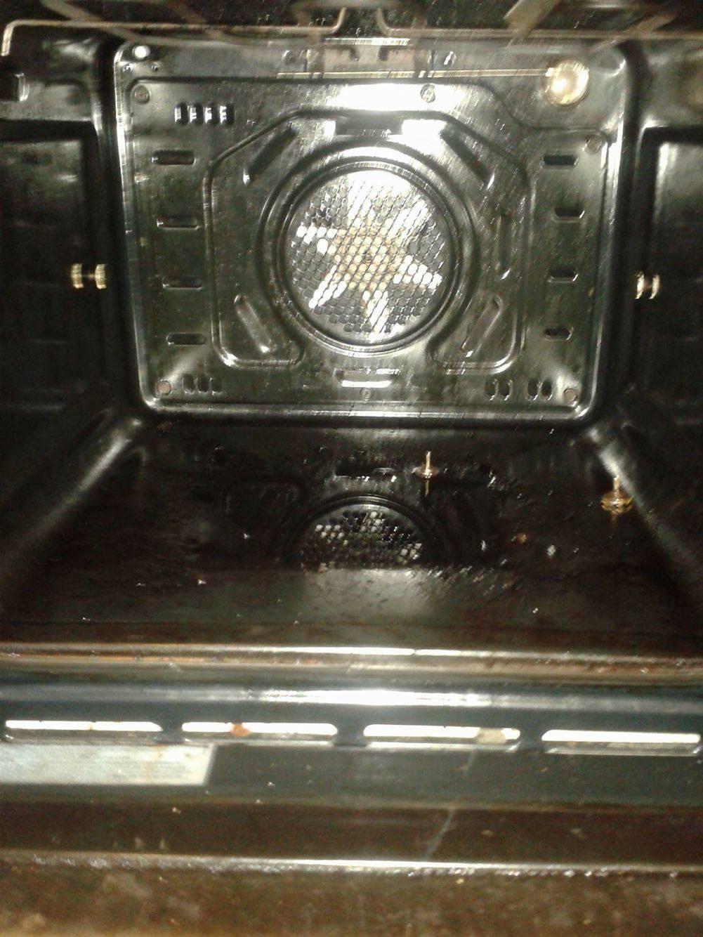 Oven Cleaning Bishops Stortford