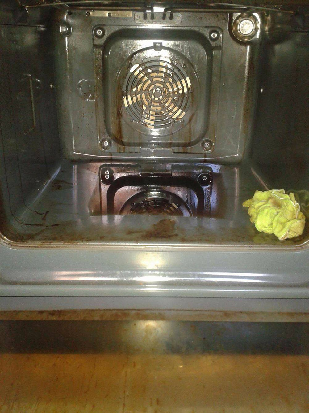 Oven Cleaning Chigwell  Essex