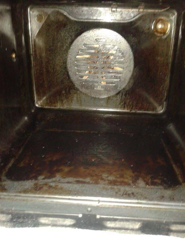 Oven Cleaning Harlow Essex