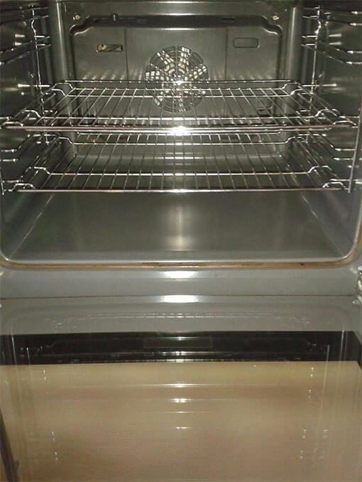 professional oven cleaning hertford