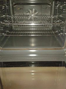 Oven Cleaning Berners Roding