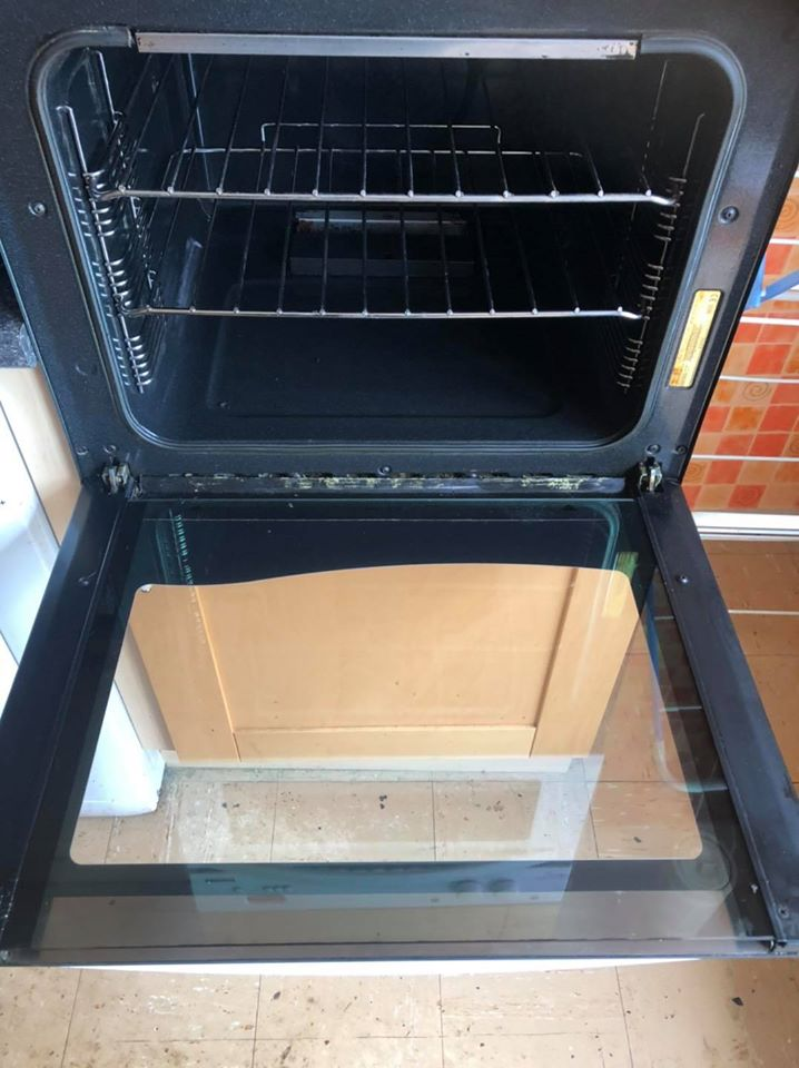 professional oven cleaning chelmsford