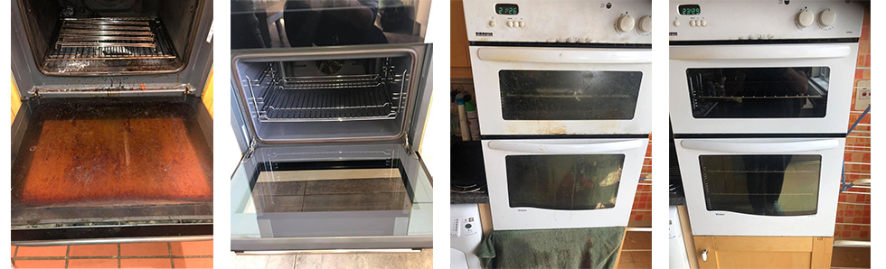 Why you should have your oven professionally cleaned